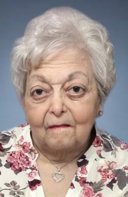 Rosemary Leonard Kirkland