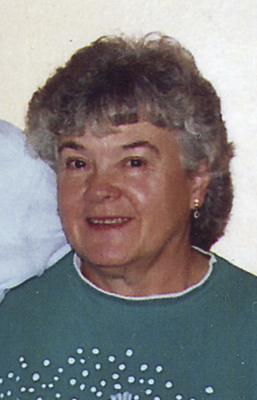 Velma Fullmer
