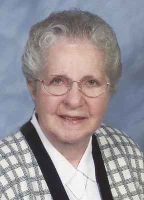 Shirley Rhynas
