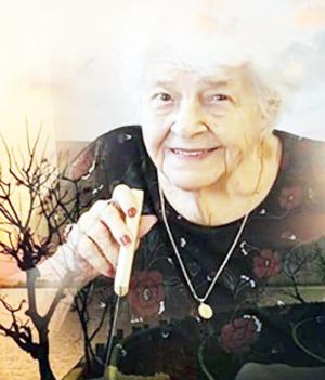 Ruth Rita-Marie Akerley