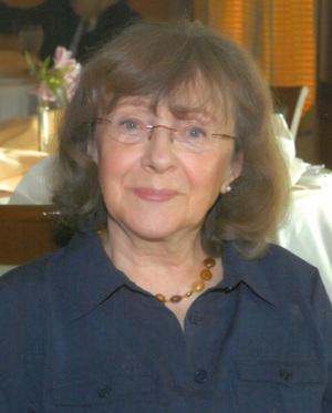 Rosemarie Huseman