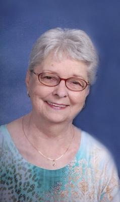 Nan Beth Blanton Shultz