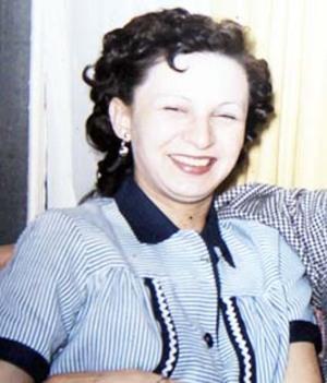Mary C. (Tomer) Sockbeson
