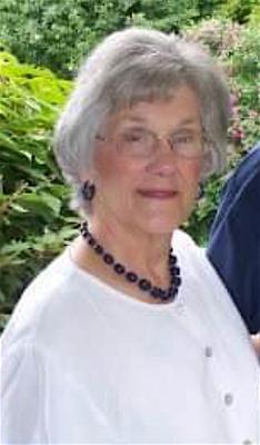 Barbara Geroline Kidd Porter