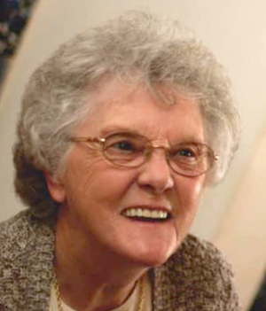 Jacqueline J. Patterson