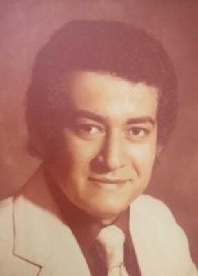 Dr. Mohamed Shaher Ramadan