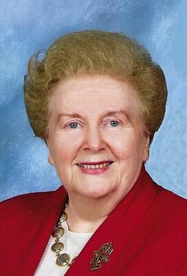 Aileen M. Belus