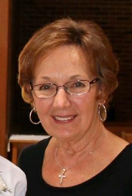 Susan Elizabeth Cowan