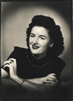 Anne Wharton
