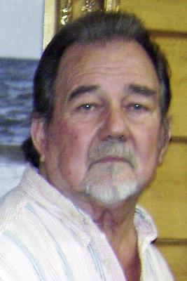Charlie Ray Burnham