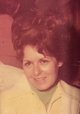 Linda Carol Davidson