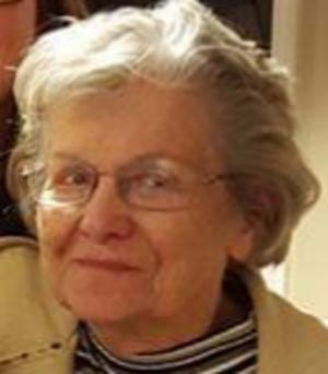 Audrey J. Maison