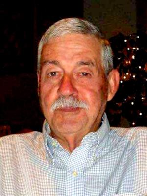 Leonard Clark Pooch Yost, Sr.