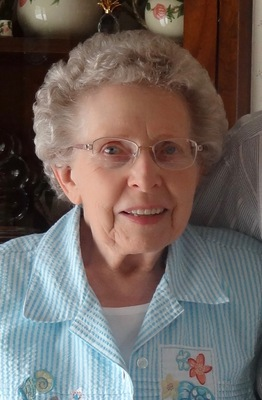 Mary Evelyn Augustine