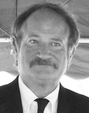 Dr. Paul S. Davenport