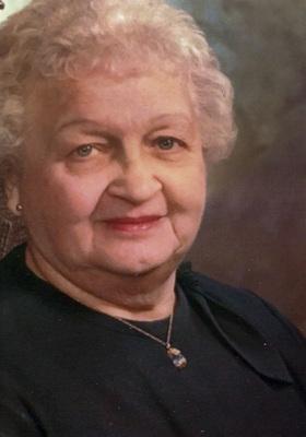 Paulette Viglione