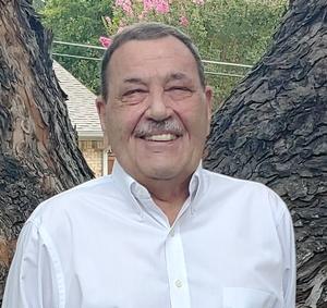 Larry Thomas Wood