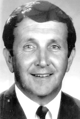 Kenneth Allen Cone