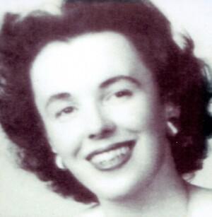 Jacqueline LeBoeuf