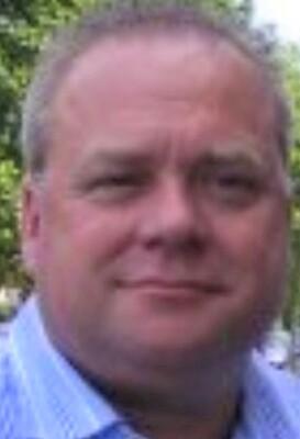 Robert J. Robbie Maquillan, Sr.