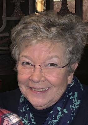 Vicki Lynne McDonald