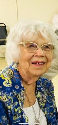 Matthews Funeral Home Sue McBroom
