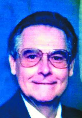 Clifford Eugene Jones