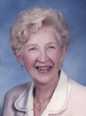 Mrs. I. Marie Hamilton