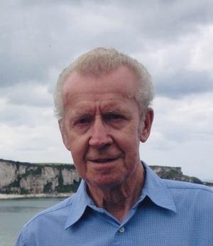 Lee Ellis Stewart