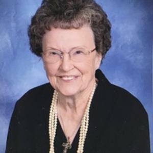 Grace Agnes King