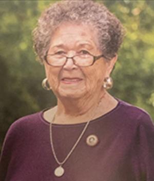 Geraldine Sweetman