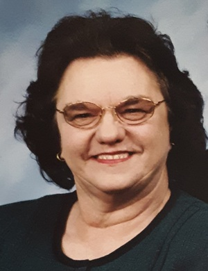 Linda Lucille Mickley