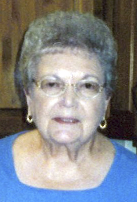 Virginia Hope Frisbie