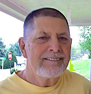 William Sammy  Cook