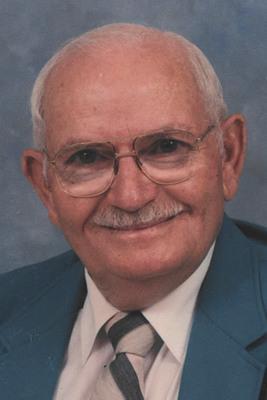 Rev. James Robert Shot Sellers