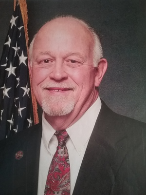 Roy H. Gray, Jr.