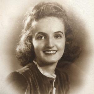 Betty M. Kirby
