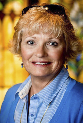 Martha Diane Haut