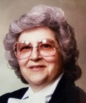 Margie D. Moyer