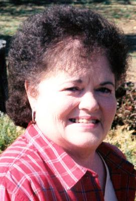Cora May Corky Blotter