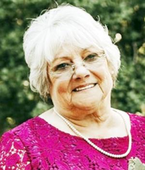 Patty Wallace