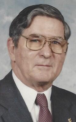 Floyd F. Warren