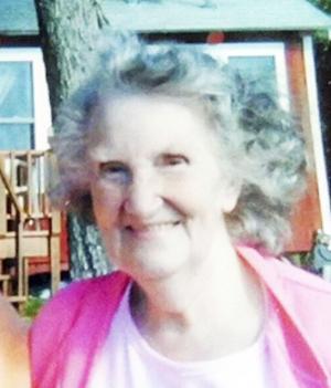 Lorraine L. Willey  Chick
