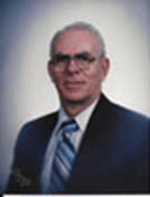 William James Jim Drane