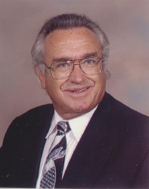 Reverend Kenneth Wayne Adams