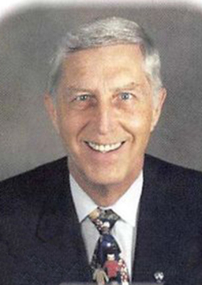 Bill Crump