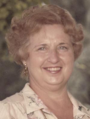 Lillian D. Fabrey