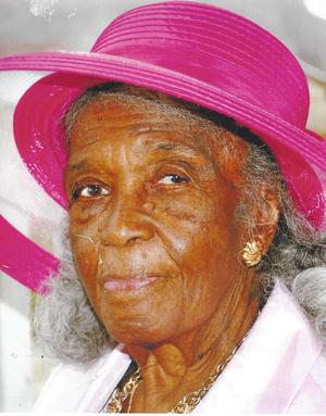 Bertha Lee Johnson Little