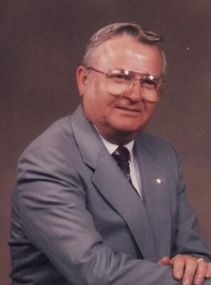 Robert Earl Armstrong