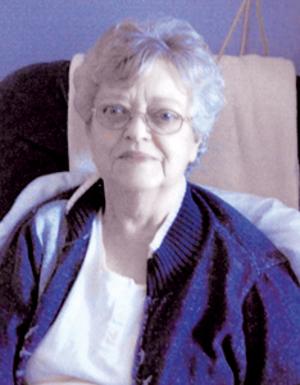 Jacqueline C. Clark